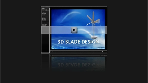 Thumbnail for entry Ecostem Blade Test Video