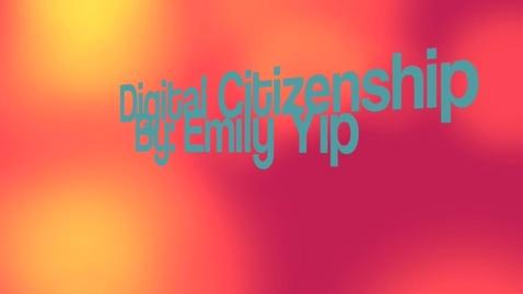 Thumbnail for entry Digi citizen