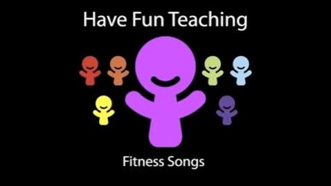Thumbnail for entry Hopping Skipping Song
