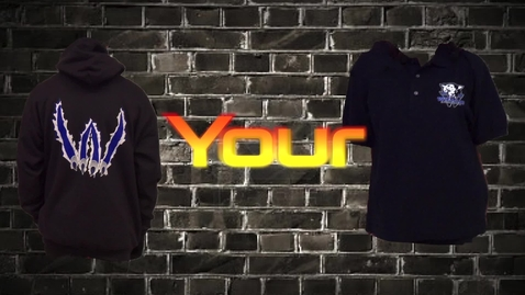 Thumbnail for entry Show Your Pride- New Willard Shirt Promotion