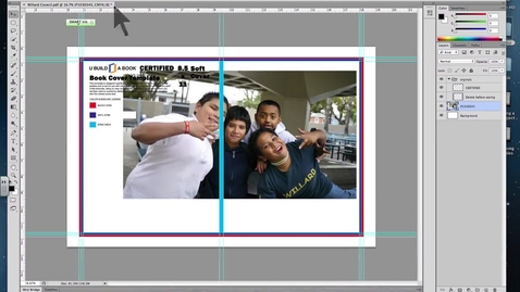 Thumbnail for entry CS6 Photoshop Making Selections