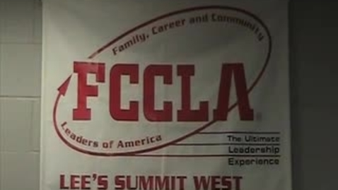 Thumbnail for entry FCCLA Trip