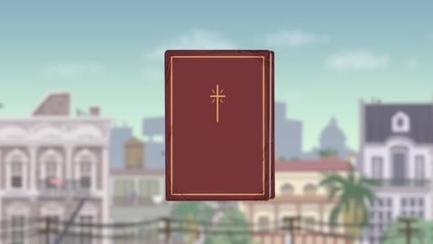 Thumbnail for entry The Gospel