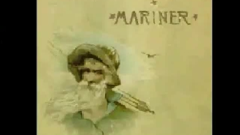 Thumbnail for entry rime of the ancient mariner