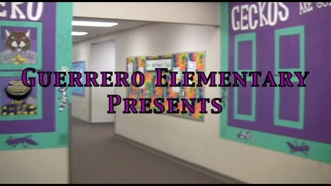 Thumbnail for entry Respectful Cafeteria