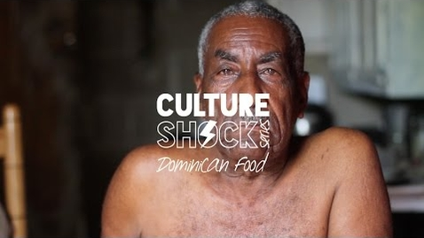 Thumbnail for entry Culture Shock Series -- Dominican Republic -- Food -- WT&B