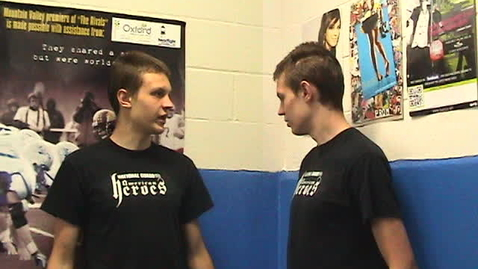Thumbnail for entry The Split Screen Video
