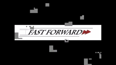 Thumbnail for entry FastForward 11-30-12
