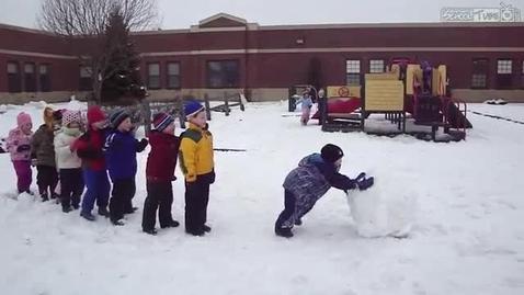 Thumbnail for entry Snow Fun
