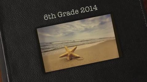 Thumbnail for entry 6th grade Gulf Shores 2014