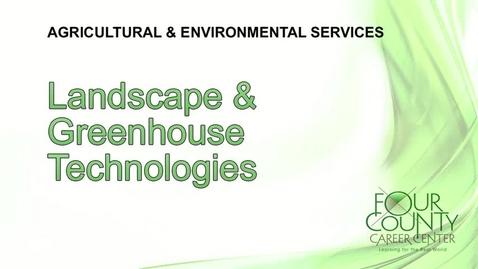 Thumbnail for entry FCCC - Landscape & Greenhouse Technologies 2017