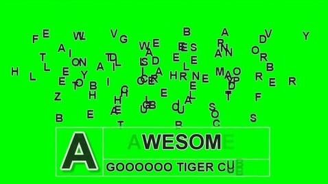Thumbnail for entry Tiger Cub Broadcast: PTA Car Wash Highlights