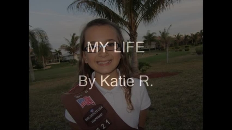 Thumbnail for entry Autobiography Katie