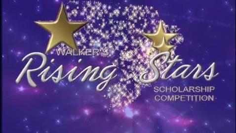 Thumbnail for entry 2010 Walker's Rising Stars Camille Clark