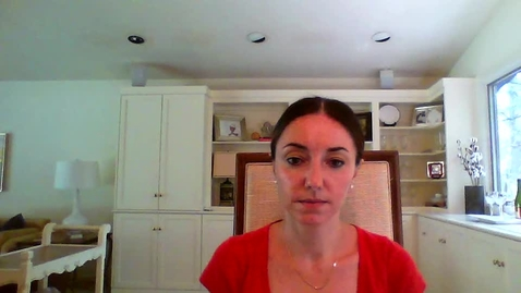 Thumbnail for entry Life Lessons - Video Recording - Tue May 26 2020 12:01:32 GMT-0400 (Eastern Daylight Time)