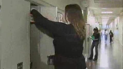 Thumbnail for entry Bullying Prevention 2007