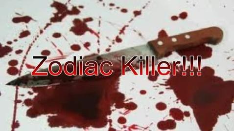 Thumbnail for entry Zodiac Killer Re-Creation