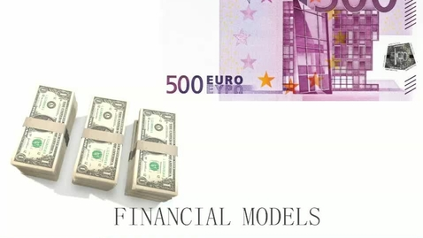 Thumbnail for entry Financial Models