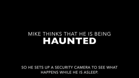 Thumbnail for entry Paranormal Parody