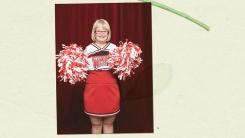 Thumbnail for entry Lauren Potter - Stop Bullying