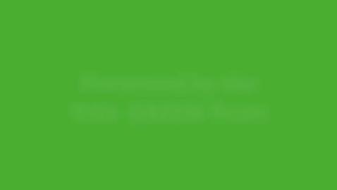 Thumbnail for entry Villa Academy Eco-Code