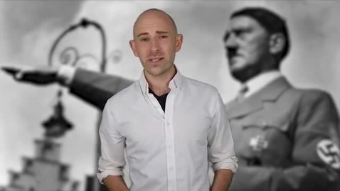 Thumbnail for entry ten times hitler could've been stopped
