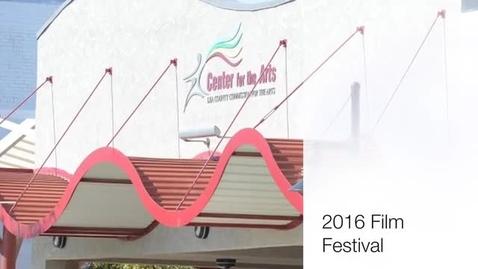 Thumbnail for entry 2016 Film Festival