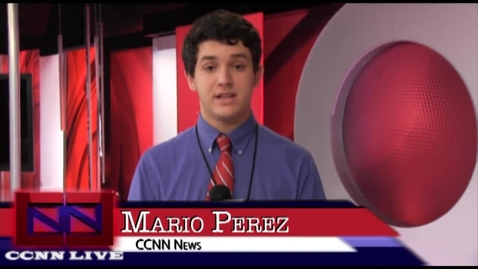 Thumbnail for entry Telemundo Visit Inspires Young Journalists