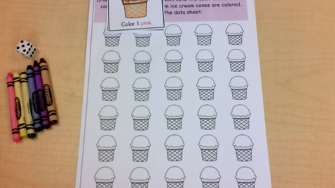 Thumbnail for entry Activity Time: Thursday, May 27 - Ice Cream Roll & Cover Games and Summer Activities