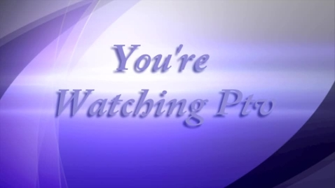 Thumbnail for entry You're Watching PTV