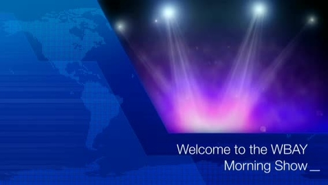 Thumbnail for entry Morning show