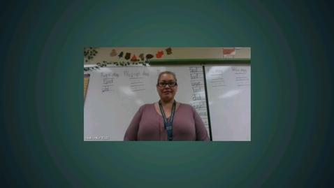 Thumbnail for entry Rec - 23 Apr 2020 9:15 - Ms. Saenz-Literacy.mp4