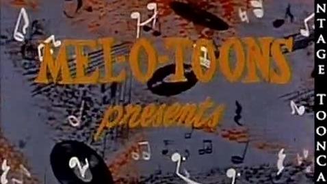 Thumbnail for entry Mel-O-Toons: Christopher Columbus