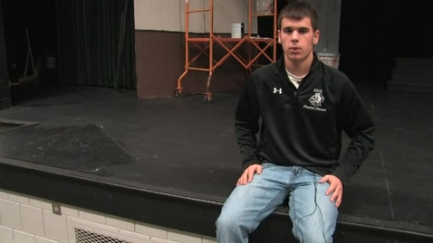 Thumbnail for entry One Act Play Preview - Karl