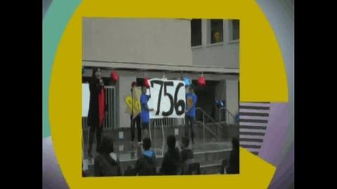 Thumbnail for entry Ponderosa School News 01.16.13