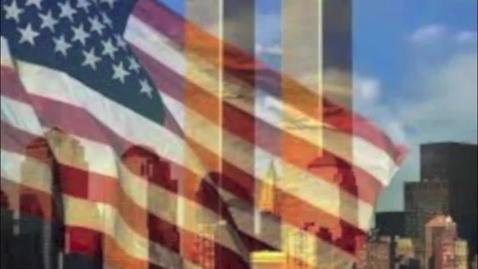 Thumbnail for entry Orange Teachers Remember September 11, 2011