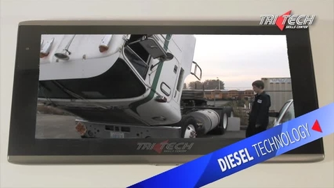 Thumbnail for entry Tri Tech Diesel Technology
