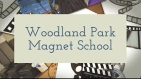 Thumbnail for entry Woodland Park Magnet School's Daily News for December 8, 2016