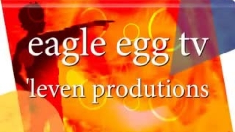 Thumbnail for entry Eagle Egg TV - Rock Band Interview