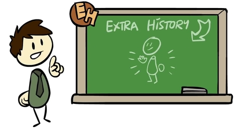 Thumbnail for entry The History of Writing - Cuneiform