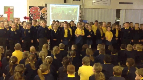 Thumbnail for entry Remembrance Day Assembly
