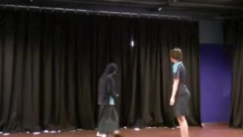Thumbnail for entry Mt4 10 Drama silent acting 4