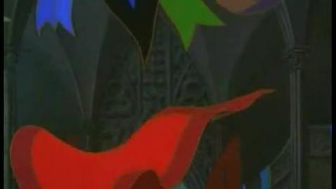 Thumbnail for entry Sleeping Beauty-Maleficent(1/6)/Malévola Portuguese(Brazilian)/Portugués(Brasileño)