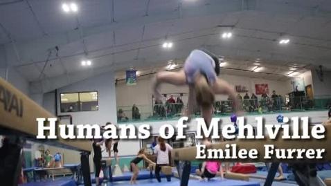 Thumbnail for entry Humans of Mehlville - Emilee Furrer