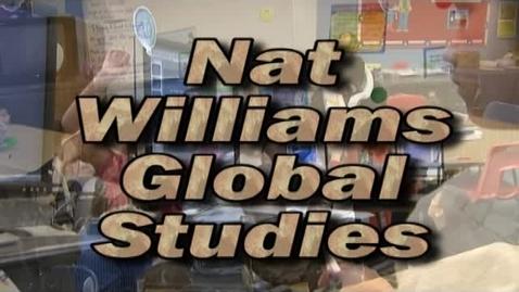 Thumbnail for entry Nat Williams Elementary Global Studies Magnet