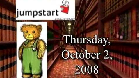 Thumbnail for entry JumpStart for Reading 30 Sec. PSA