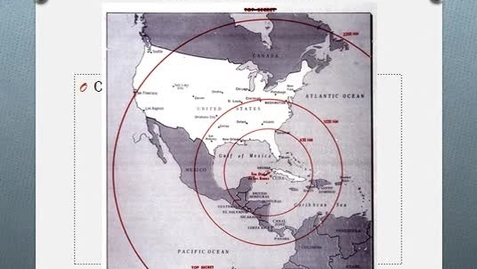 Thumbnail for entry Cuban Missile Crisis Part 2