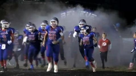 Thumbnail for entry Senator Football vs. South Decatur 8/22/10