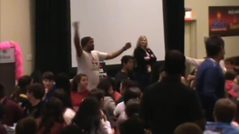 Thumbnail for entry AG Harlem Shake - Final Cut