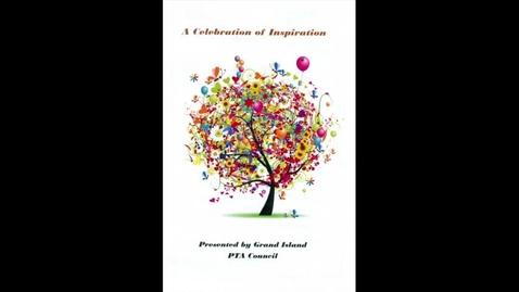 Thumbnail for entry 2017 Celebration of Inspiration